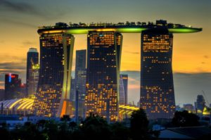 Best Places to Explore in Singapore.