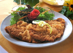 Germany travel guide - food to giva a try!