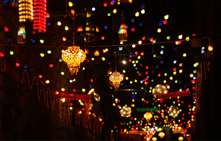 different Ramadan traditions from Egypt