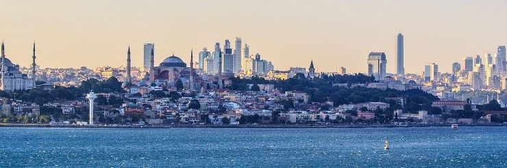 best locations in Istanbul