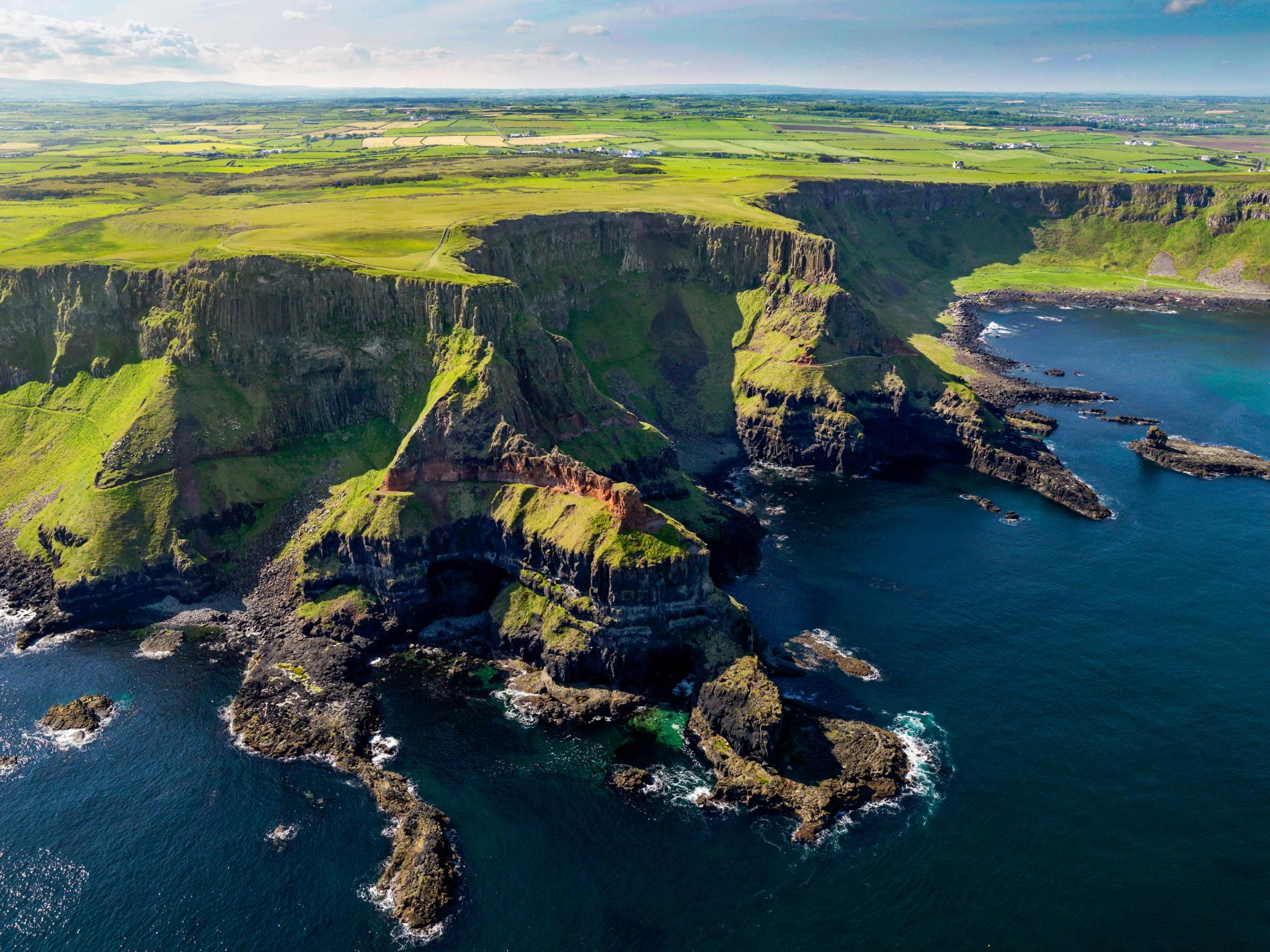 Why Ireland needs to be on your bucket list