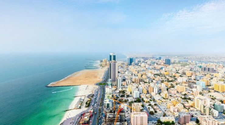 places to visit in ajman