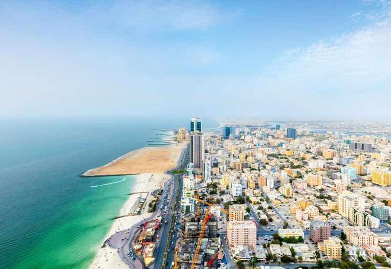 Ajman travel guide
