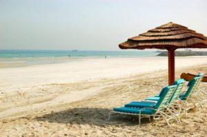 Ajman beaches ajman travel guide