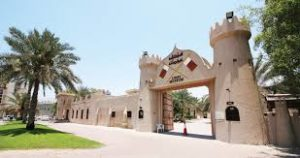 Ajman Museum is one of the things to do in Ajman