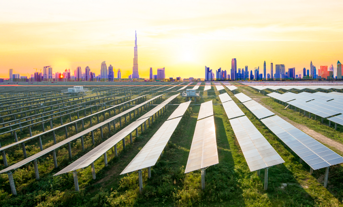 ecological activities in dubai