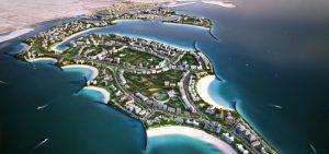 Deira Islands Dubai