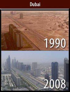 why visit Dubai in 2020