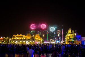 global village tickets to do