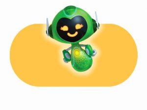 dubai world expo mascots 2020