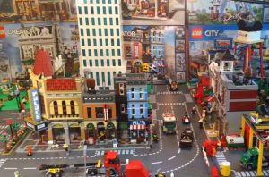 LEGO city, Lego festival Dubai 2020
