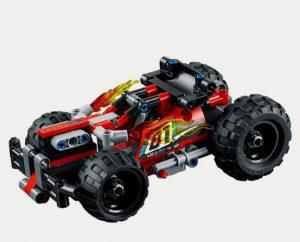 LEGO Technic Lego Festival Dubai 2020