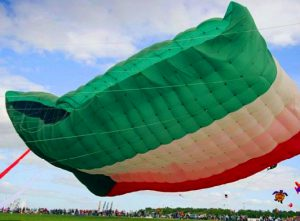 Dubai Kite Festival