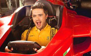 Scuderia Challenge, Ferrari World Abu Dhabi tickets