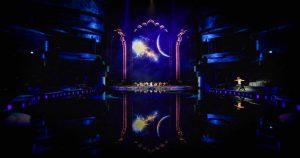 la perle by dragone live show