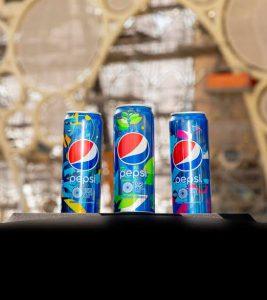 Pepsi Dubai expo 2020