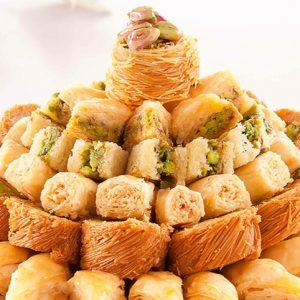 Firas Sweets Eatery Dubai Expo 2020