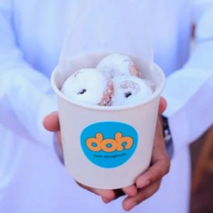 Doh Eatery Dubai World Expo 2020