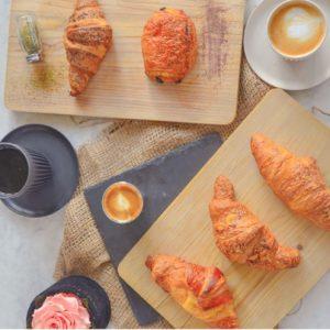 Rogue Coffee Eatery Dubai Expo 2020