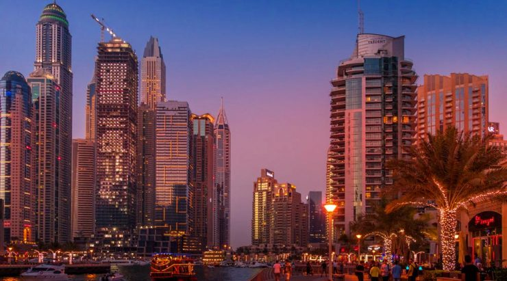 places to visit in dubai post covid 19