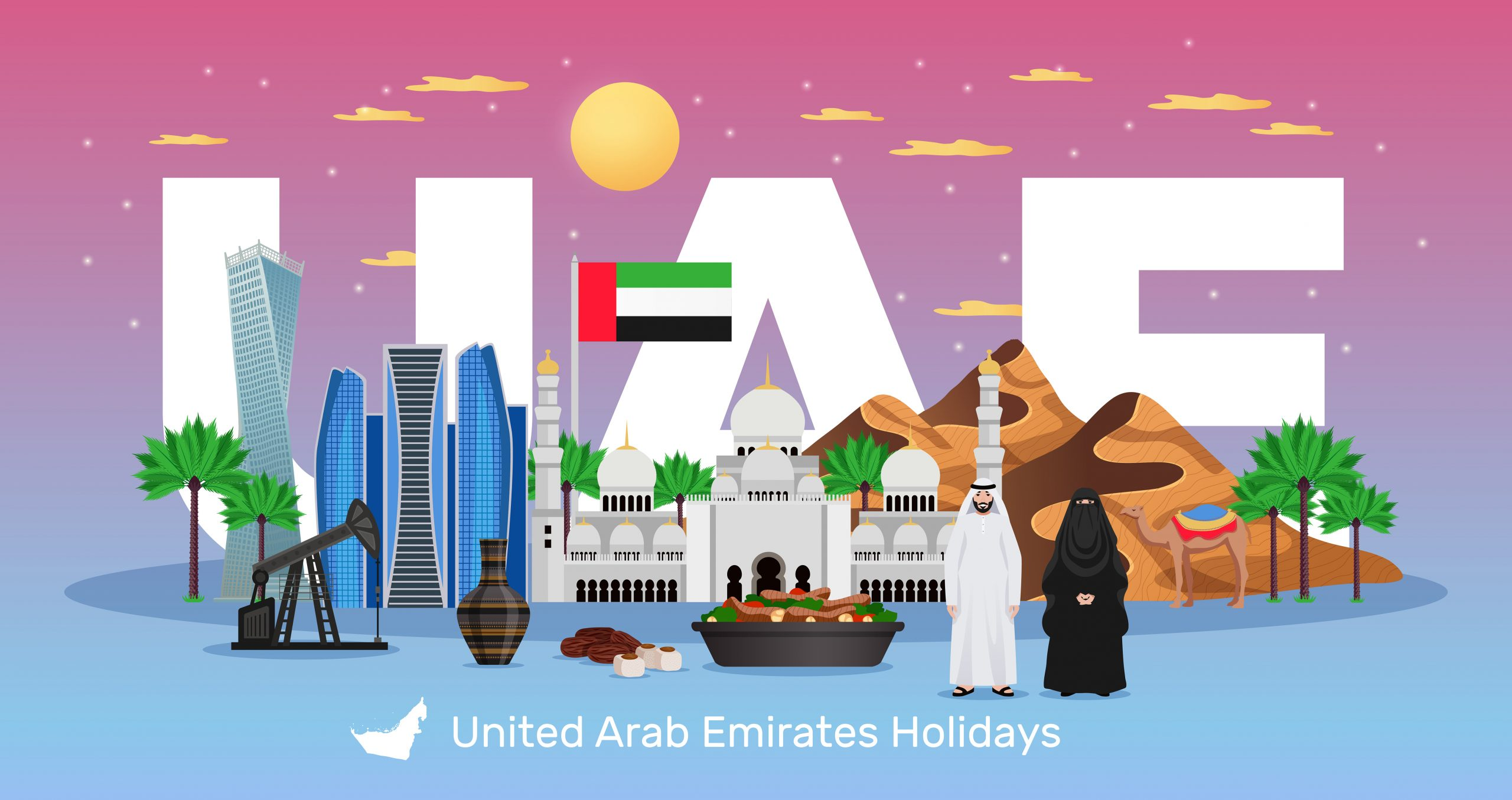 UAE attractions to visit during Ramadan