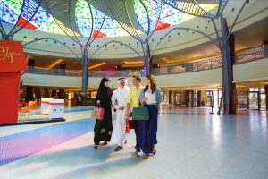 Al Hamra Mall is one of the top places in Ras Al Khaimah