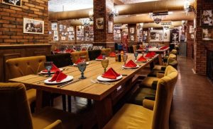 Best restaurants in UAE