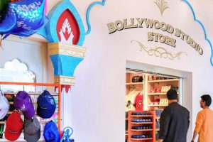 Gift Shops Bollywood Parks in Dubai