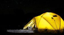 Camping at home TicketsToDo