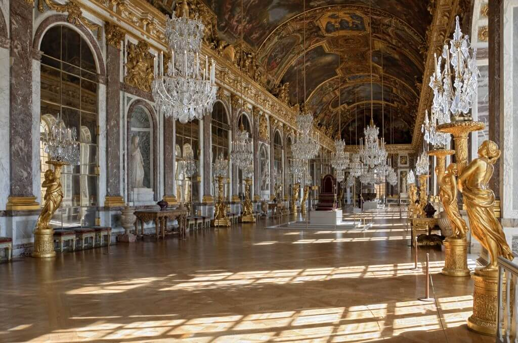 virtual travel experiences - France