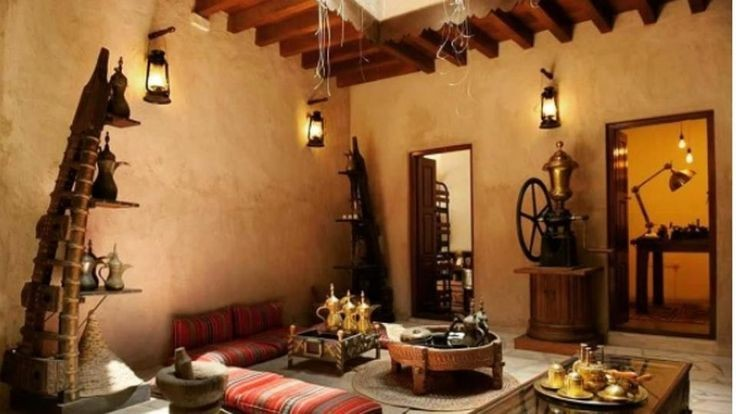 Coffee Museum is one of must-visit museums in Dubai