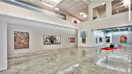 Salsali Private Museum is one of the most interesting museums in Dubai