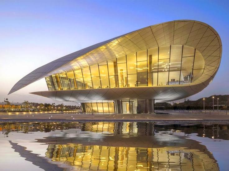 Etihad Museum is must-visit museum in Dubai