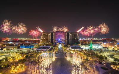 100 reasons to visit Expo 2020 Dubai today