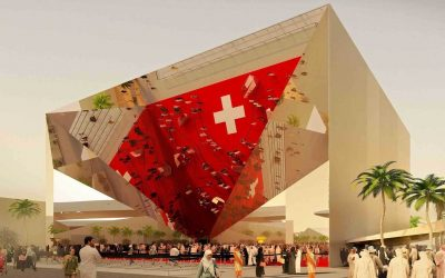 World Expo 2020 Dubai: These are the must-visit pavilions of this grand event