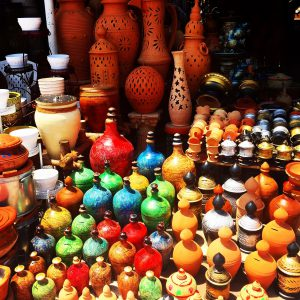 Friday Market Fujairah is one of the best places to visit in Fujairah