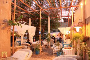 One of the Most Instagrammable Places in Dubai is the Arabian Tea House