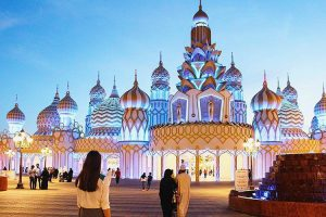 Global Village is one of the Most Instagrammable Places in Dubai