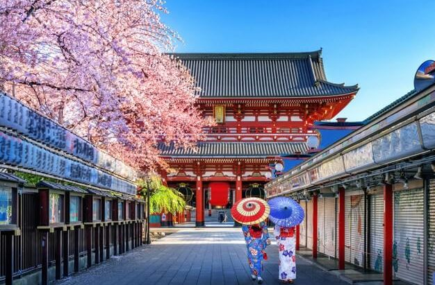 japan must-visit