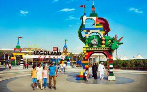 Legoland Dubai places to visit in dubai for kids
