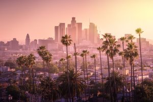 ways to travel from home - Los Angeles