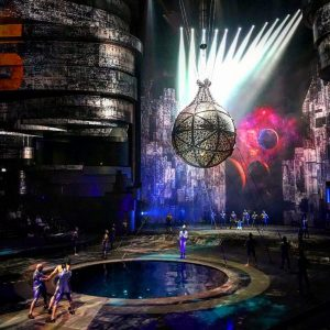 La Perle Dubai is an essential place to visit post COVID-19