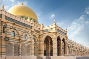 Sharjah Museum of Islamic Civilization is one of the places to see in Sharjah