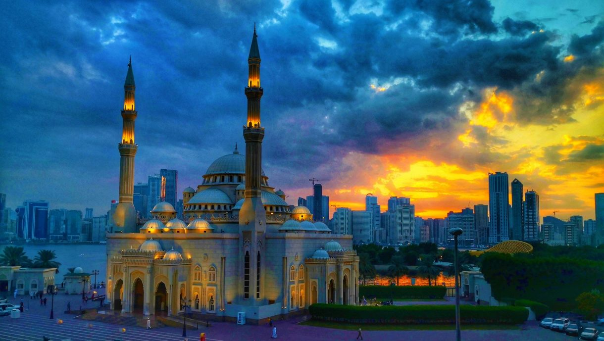 must-visit places in Sharjah
