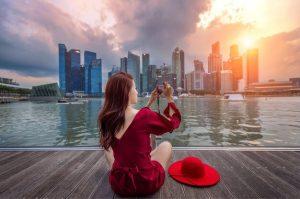 Safe travel destinations for women travelers