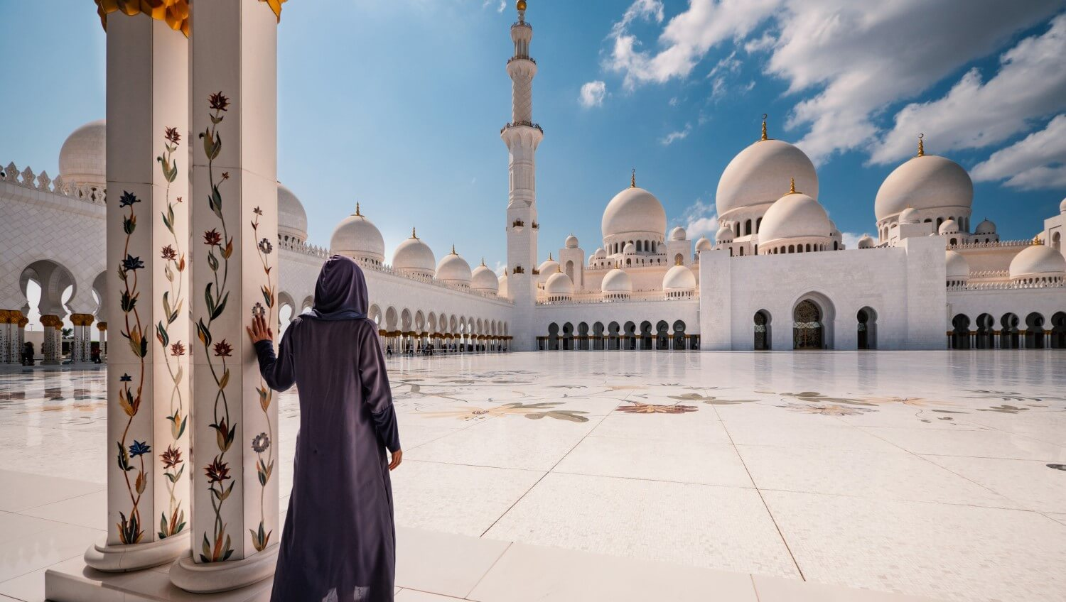 10 must-visit places in Abu Dhabi for an unforgettable experience