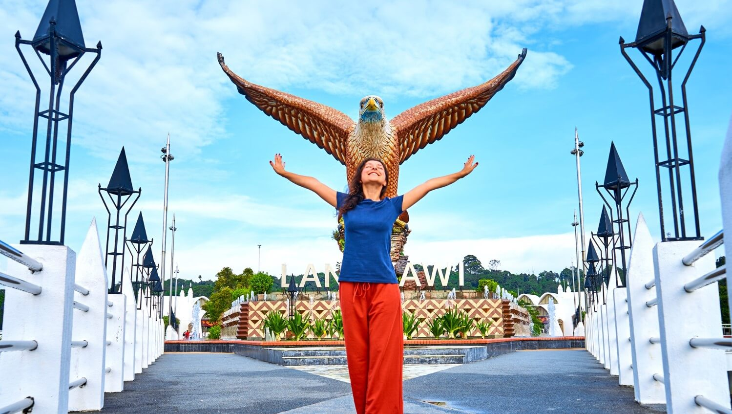 Top places to visit and things to do in Malaysia