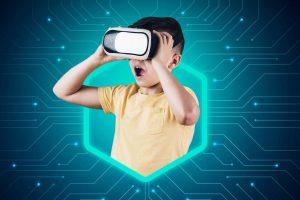 VR Park Dubai best places for kids in dubai