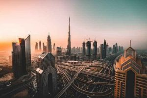 Places to visit in Dubai