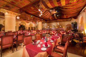 Best Restaurants in Abu dhabi